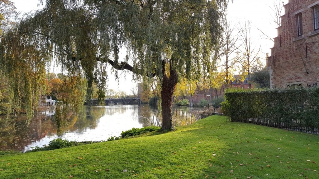 Park am Minnewater