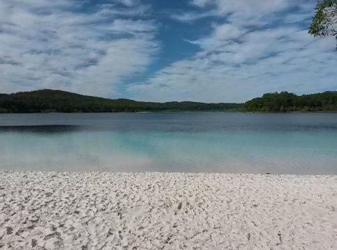 Fraser Island-McKanzie